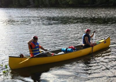 GREATER MADAWASKA CANOE RENTALS AND SHUTTLE SERVICE